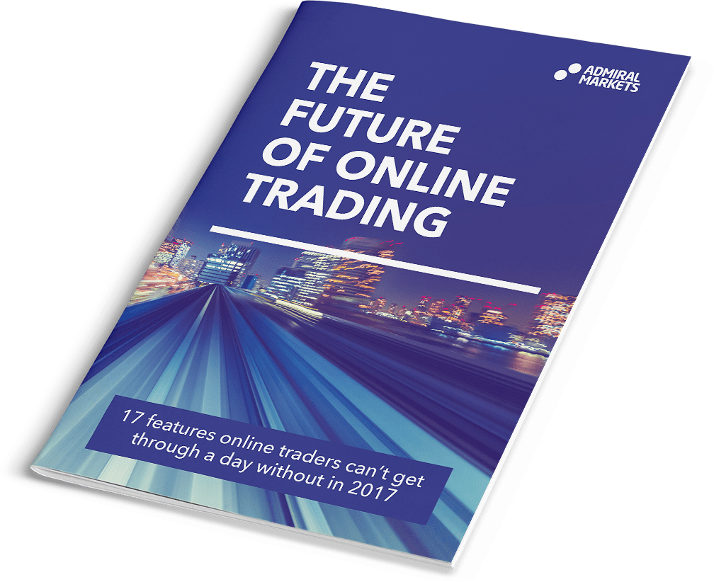 THE FUTURE OF ONLINE TRADING